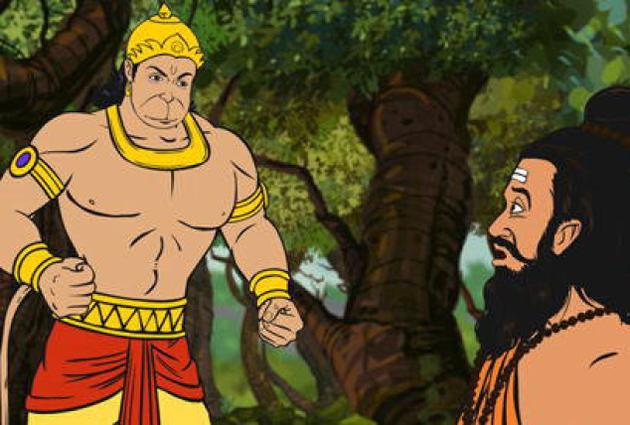 Amar Chitra Katha to release animation film