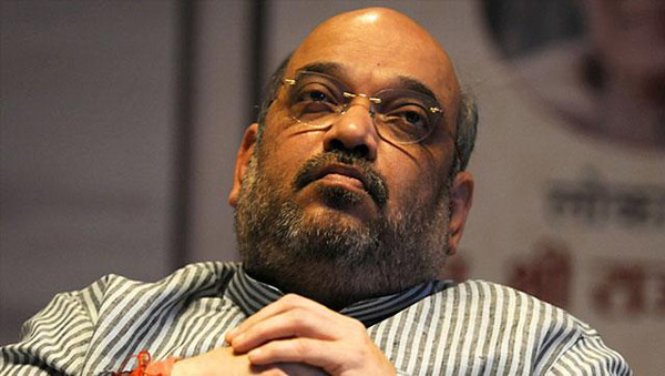 Amit Shah to arrive in Kochi Wednesday