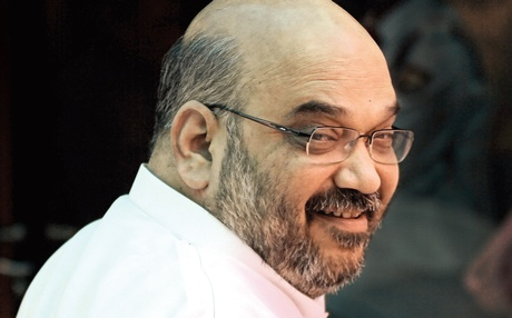 Bury inner differences, PM is watching: Amit Shah warns BJP leaders