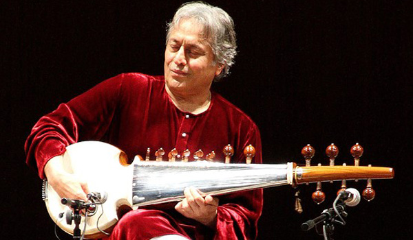 Lengthy introduction of Ragas can make them boring: Ustad Amjad Ali Khan