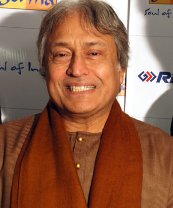 Govt identifies land for Amjad Ali Khans music school