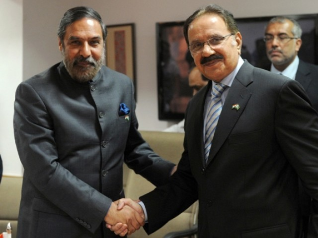 India allows investments from Pakistan: Sharma