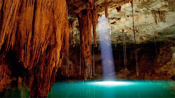 Andaman limestone caves: Enchanting journey into the unknown