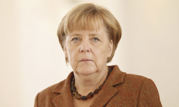 Germany only to normalise ties with Iran if it recognises Israel