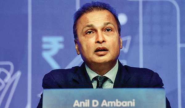 Anil Ambani to withdraw defamation cases against Congress, Herald