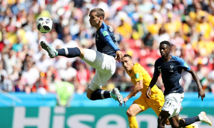 UN chief meets NZ mosque victims, decries online hate