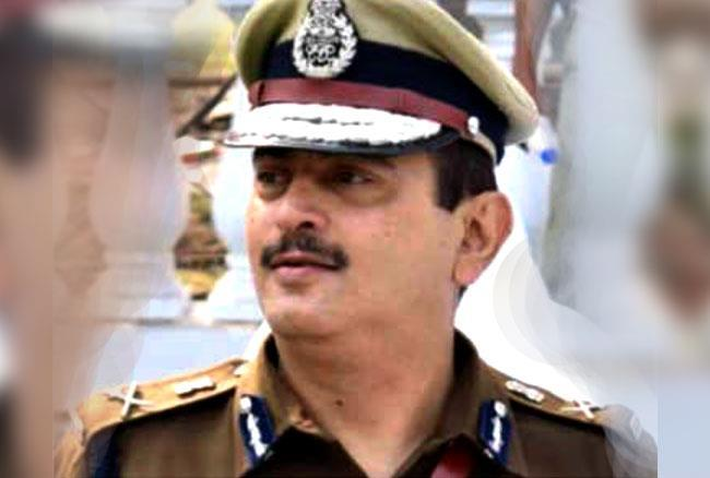 Anuj Sharma is new Kolkata Police chief