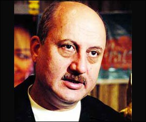 I work for my audience, not critics: Anupam Kher