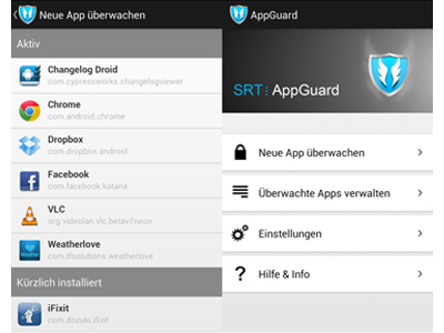 New mobile app developed to monitor data theft