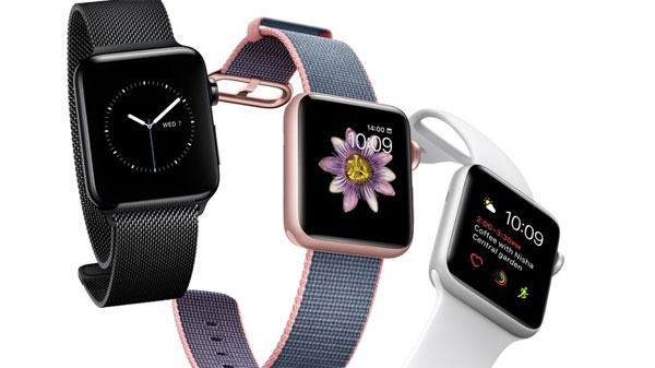 Apple Watch Series 3 enters final testing phase
