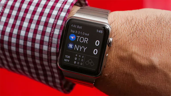 Google Maps, Amazon, EBay Removes Support For Apple Watch