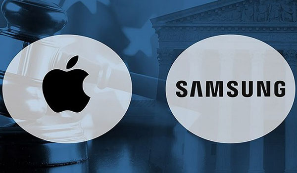 Apple may use Samsung displays in MacBooks, iPads