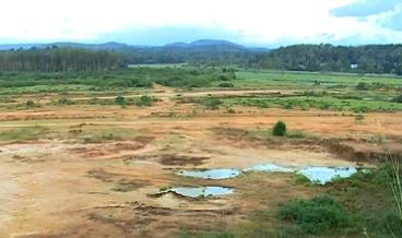 State will support Aranmula Airport project if Centre clears