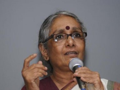 Call to scrap Muslim voting rights may lead to civil war: Aruna Roy