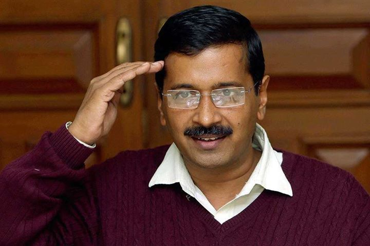 Court grants bail to Kejriwal, 2 others in defamation complaint