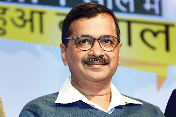 Delhi Govt launches doorstep delivery of 40 Govt services at a fee of Rs 50