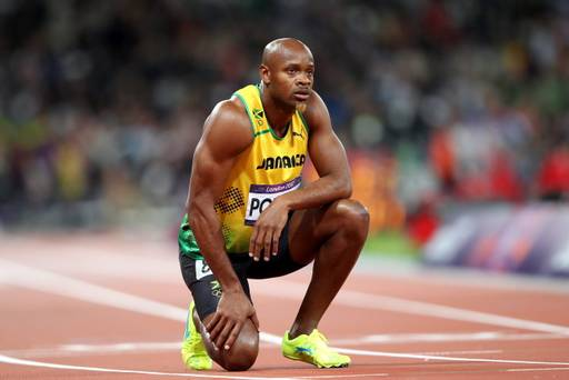 Asafa Powell fails drug test, banned for 18 months