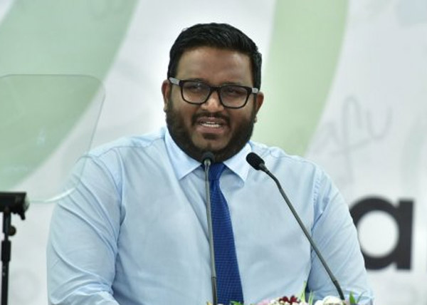 Maldives arrests vice president over plot to assassinate president