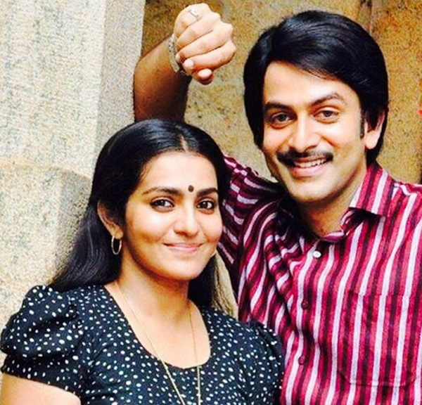 First song of Ennu Ninte Moideen released