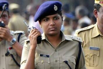 Ajeetha Begum IPS unhappy over transfer