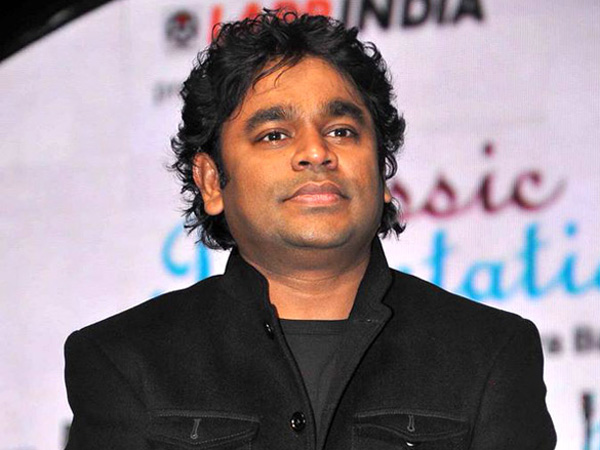 Decision to compose music for Muhammad in good faith: AR Rahman on fatwa controversy