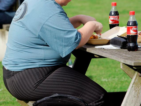 One-fifth of global population will be obese by 2025