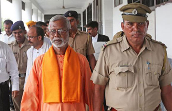 Aseemanand gets bail in Samjhauta blast case