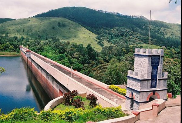 State to strengthen security at Mullaperiyar