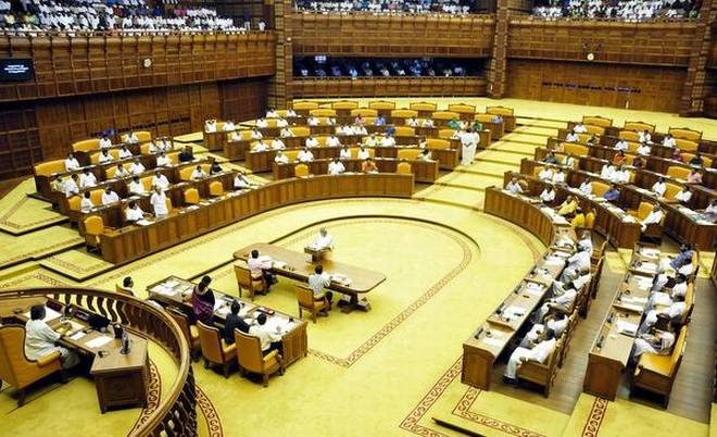 Opposition walks out in Assembly over price rise issue