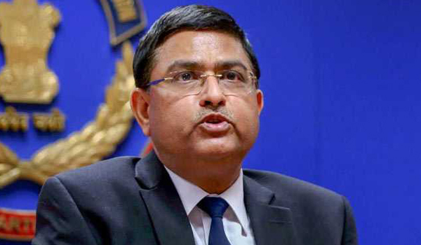 Govt curtails Rakesh Asthanas tenure in CBI with immediate effect