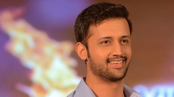 Havent released 150 songs as business models changed: Atif Aslam