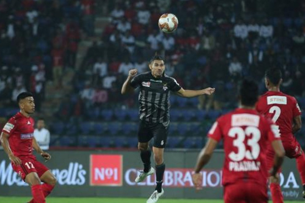 ISL: ATK end NorthEasts unbeaten run