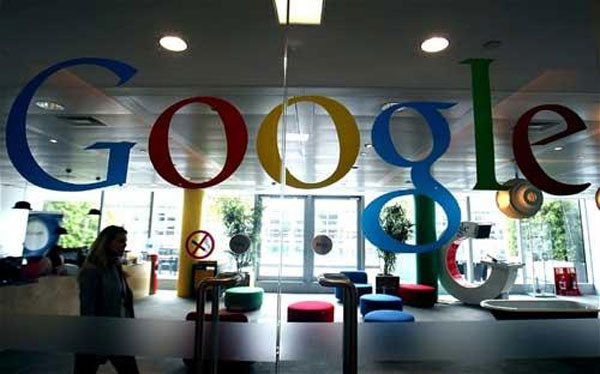 Competition Commission probing Google in four cases: Jaitley