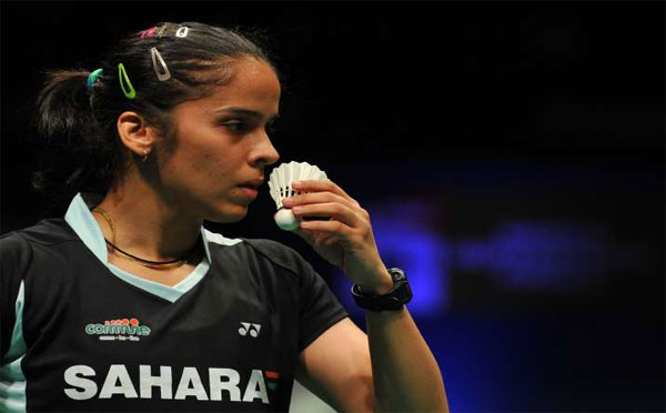 Saina goes down to Yihan in Asia Championships semis