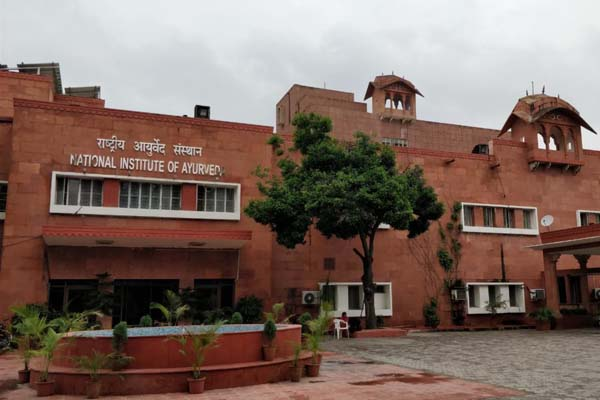 40 Ayurveda hospitals in Rajasthan didnt admit any patient for 5 consecutive years: CAG