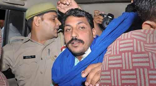 Won't fight in Varanasi, want to defeat BJP, says Chandrashekhar Azad