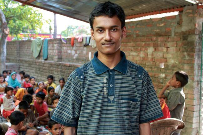 Babar Alis inspiring story: How a nine-year-olds zeal brought education to Bengals poor
