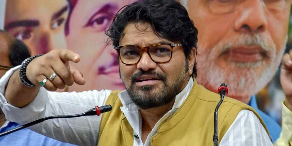 FIR against Supriyo for entering poll booth with armed guards