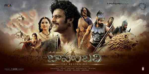 Baahubali collects Rs. 215 crore in first five days