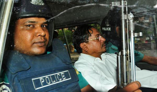 Bangladesh executes Jamaat leader for war crimes