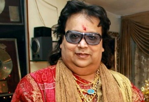 MPs letter forged to recommend Bappi Lahiri for award