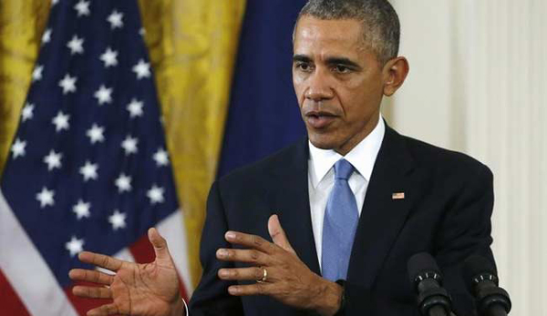 Obama makes going after terror networks top priority, names Pakistan among safe havens