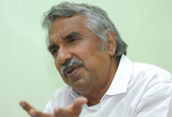 Chandy asked to stay away from PMs function, Congress upset