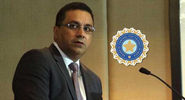 CAB moves SC in sexual harassment case against BCCI CEO