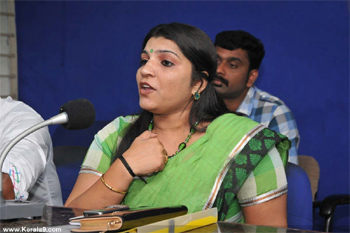 Saritha submits evidence claiming 130 phone calls to Cliff House
