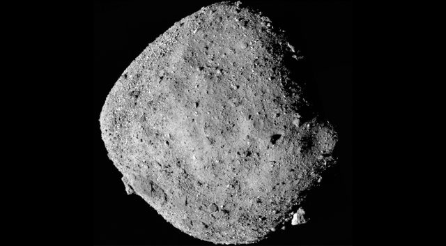 'Bennu' is no more an asteroid
