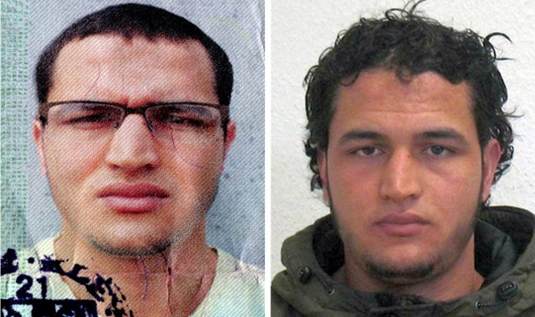 Germany confirms new suspect wanted over Berlin attack