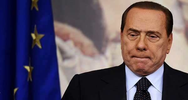 Italy summons US envoy over alleged spying on Berlusconi