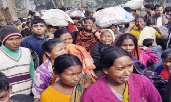 Deciding the fate of Bangladeshi Hindus