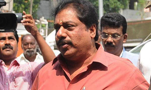 Biju Ramesh alleges sabotage attempt in case against Minister Babu